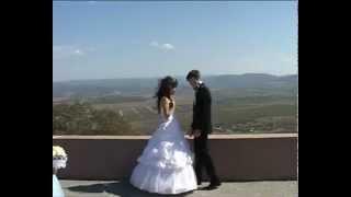 Свадьба Фатима и Максим часть 2