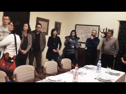 AMA hosts MariLANG partner meeting