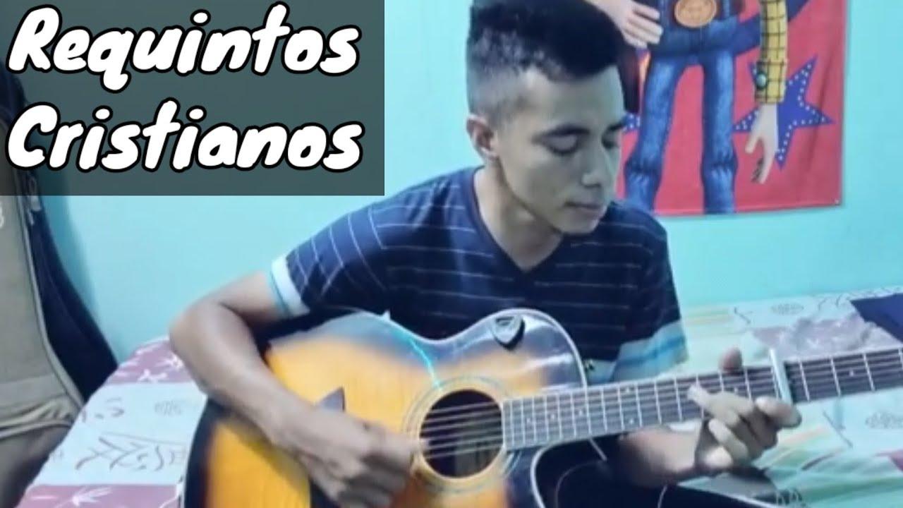 Requintos Cristianos Acústicos En Guitarra