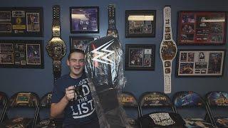 WWEShop Unboxing 12/2/16 #WWEShopChamp | Brandon Hodge Unboxing #63