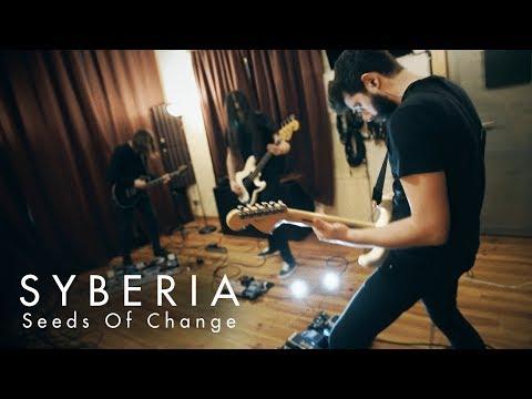 Seeds Of Change (Live Studio Performance)