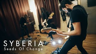 "Syberia ""Seeds of Change"" live studio performance (Blacklight Media)"