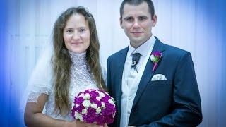 Евгений + Ольга (Наша свадьба) kinetika.by