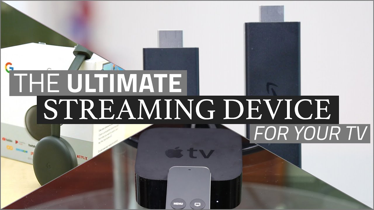 The Best Media Streaming Devices for Your TV | NDTV