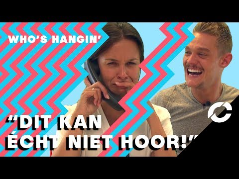 Holly & Ferry regelen SEKSTOYS voor JUSTIN BIEBER! - CONCENTRATE Who's Hangin'