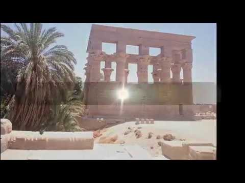 A travel guide to Egypt , from Cairo to Aswan ...Philae Temple