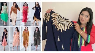 Designer Georgette Kurtis ll Online Shop ll 16 May  2018