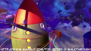 Toy Story 3 Walkthrough - Bonnie