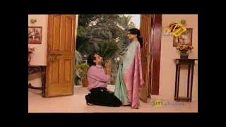 अवघाचि संसार | मराठी सिरीयल | April 24 '10 | Best Scene | अमृता सुभाष, प्रसाद ओक | झी मराठी