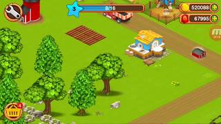 NO FAKE!!!! HOW TO HACK LITTLE BIG FARM. SPECIAL FOR LITTLE BIG FARM PLAYERS.
