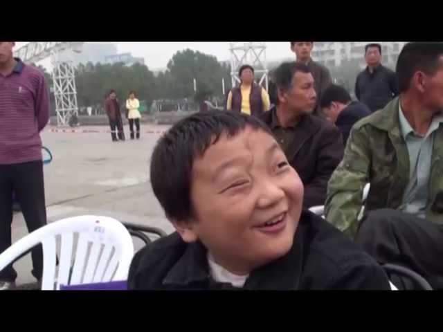 HIS Foundation Wheelchair Donation 天鄰基金會 輪椅捐贈