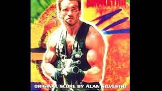 Predator Soundtrack - Bad Idea