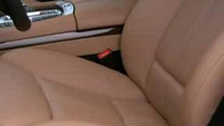 2009 BMW 7 Series F01 I-Drive