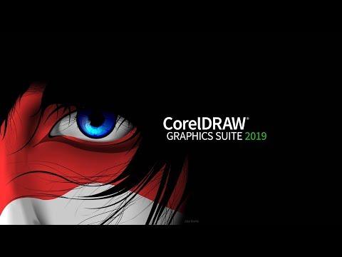 Новая версия CorelDRAW Graphics Suite 2019