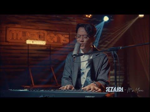 Sezairi - It's You (Live Studio Session)