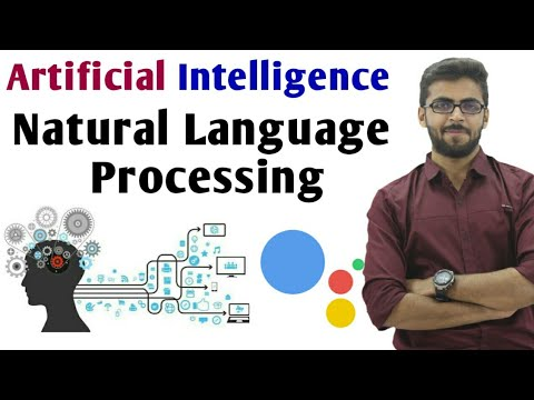 Natural Language Processing in Artificial Intelligence in Hindi | NLP Easy Explanation
