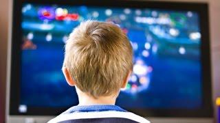 Влияние телевидения и интернета на развитие детей и подростков(, 2015-09-01T11:42:02.000Z)