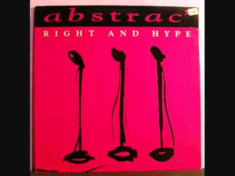 Abstrac-Right and Hype (Album Version)