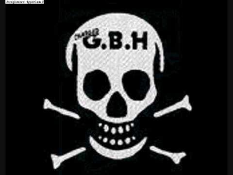 GBH - Knife Edge