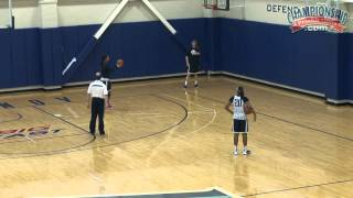 Open Practice: Non-Contact and Contact Practice Drills