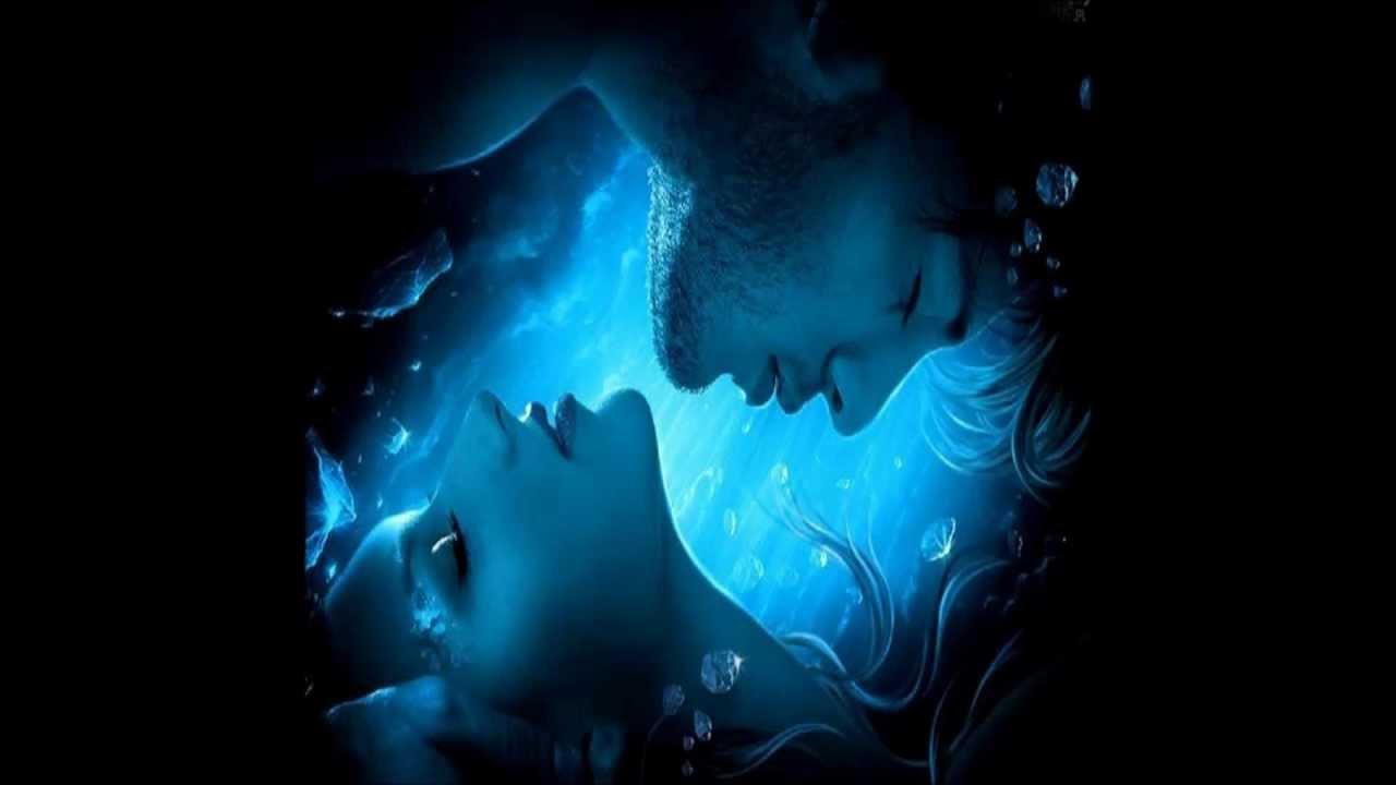 Good Night Hd Wallpaper 3d Gif Romantic Emotional Celtic Fantasy Music My Moon And