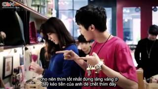 [FAKESUB] Bangtan Boys/BTS - Di?m Ha?ng Ba?nh Be?o MP3