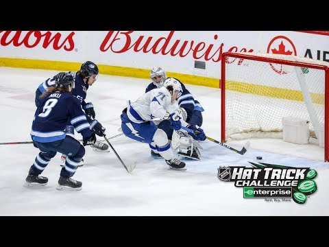 Cirelli's First Career Hat Trick Leads Bolts To Rout Of Jets