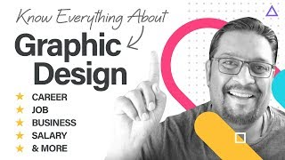 Everything About Graphic Design Hindi / Urdu