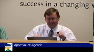 09.26.2017 Marshall City Council Meeting