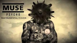 Muse - Psycho (Instrumental)