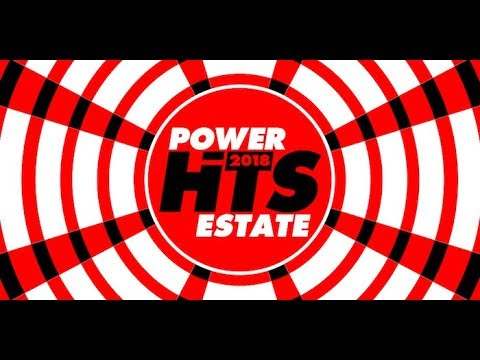 Rtl 102.5 - Power Hits Estate 2018