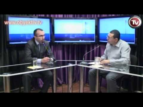 INTERVIEW WITH HEAD OF CAUCASUS RESEARCH CENTER KAMRAN RAMAZANLI