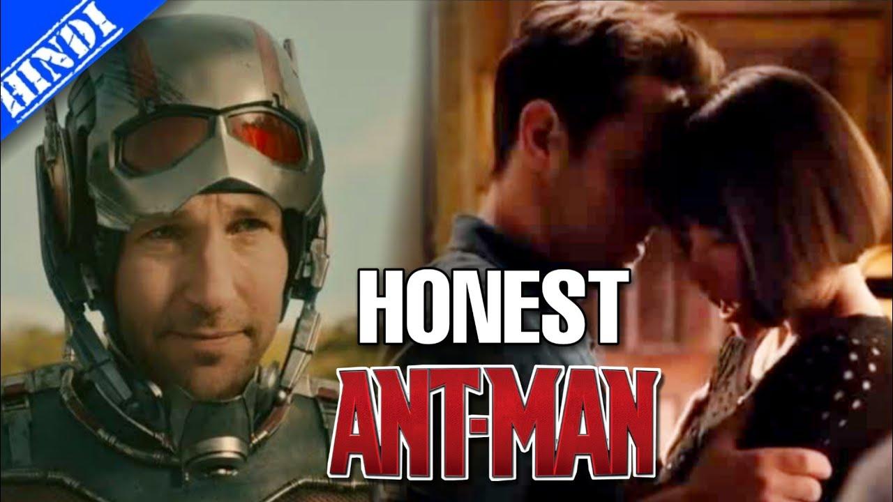 Ant-Man: Rewatch   Hindi