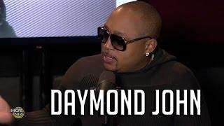 "Shark Tanks ""Daymond John"" explains why designers won"