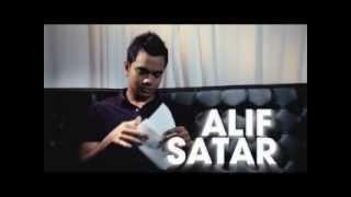 alif satar sizzle reel