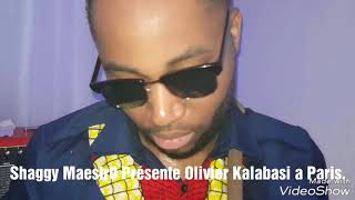 Download Olivier Kalabasi Lelo Eza Lelo Concert a Paris MP3 song and Music Video