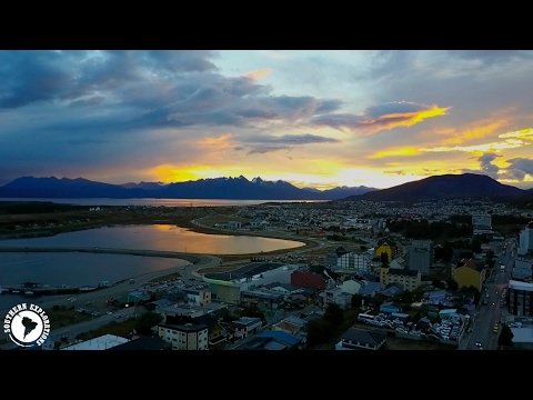 Exploring the Land of Fire! | Tierra Del Fuego | PATAGONIA DAY 2