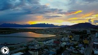 Video Exploring the Land of Fire! | Tierra Del Fuego | PATAGONIA DAY 2 download MP3, 3GP, MP4, WEBM, AVI, FLV November 2017