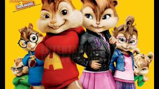 Alvin & The Chipmunks ft. Justin Bieber - As Long As You Love Me
