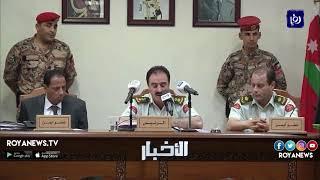 محكمة أمن الدولة تقضي بالإعدام شنقاً حتى الموت على إرهابي ينتمي لعصابة داعش - (14-5-2018)