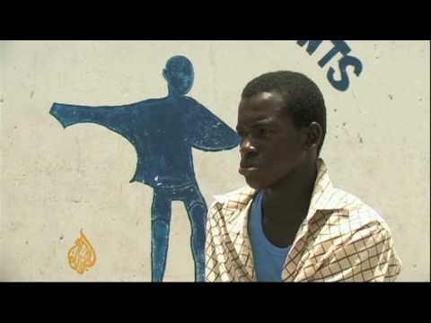 Senegal schools accused over child beggars - 05 Jun 09