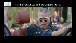 Phim lẻ chiếu rạp, hài hước 2020 thuyết minh : phim mới 2020 tý vlog