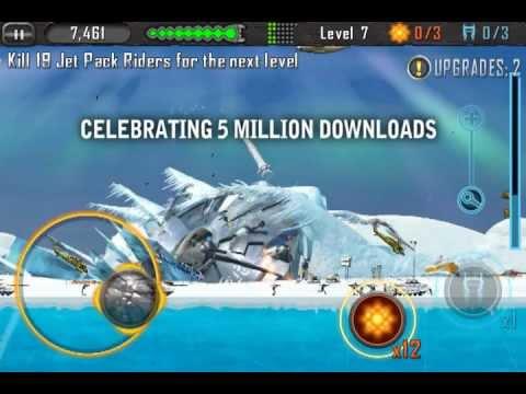 скачать Death Worm для Android - фото 7