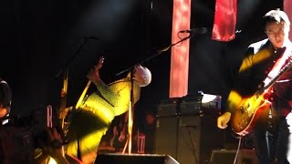 Smashing Pumpkins - Thru the Eyes of Ruby - Live in Concord