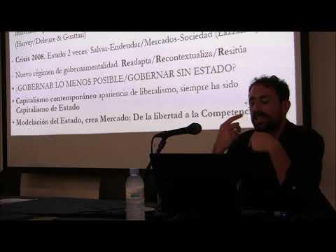 Ideologia neoliberal dins de les aules amb Geo Saura