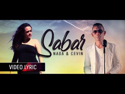 Nada Latuharhary & Cevin Syahailatua - SABAR   Lagu Ambon Terbaru 2018