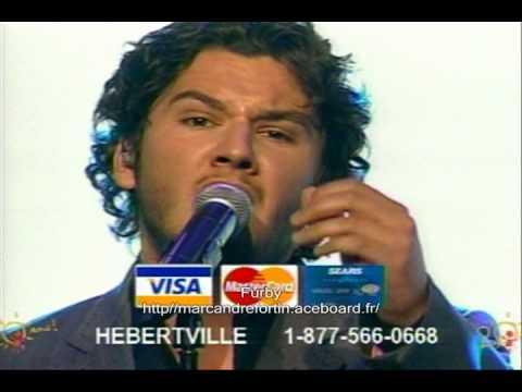 Marc-André Fortin - Bien entendu - Téléthon OES 2007