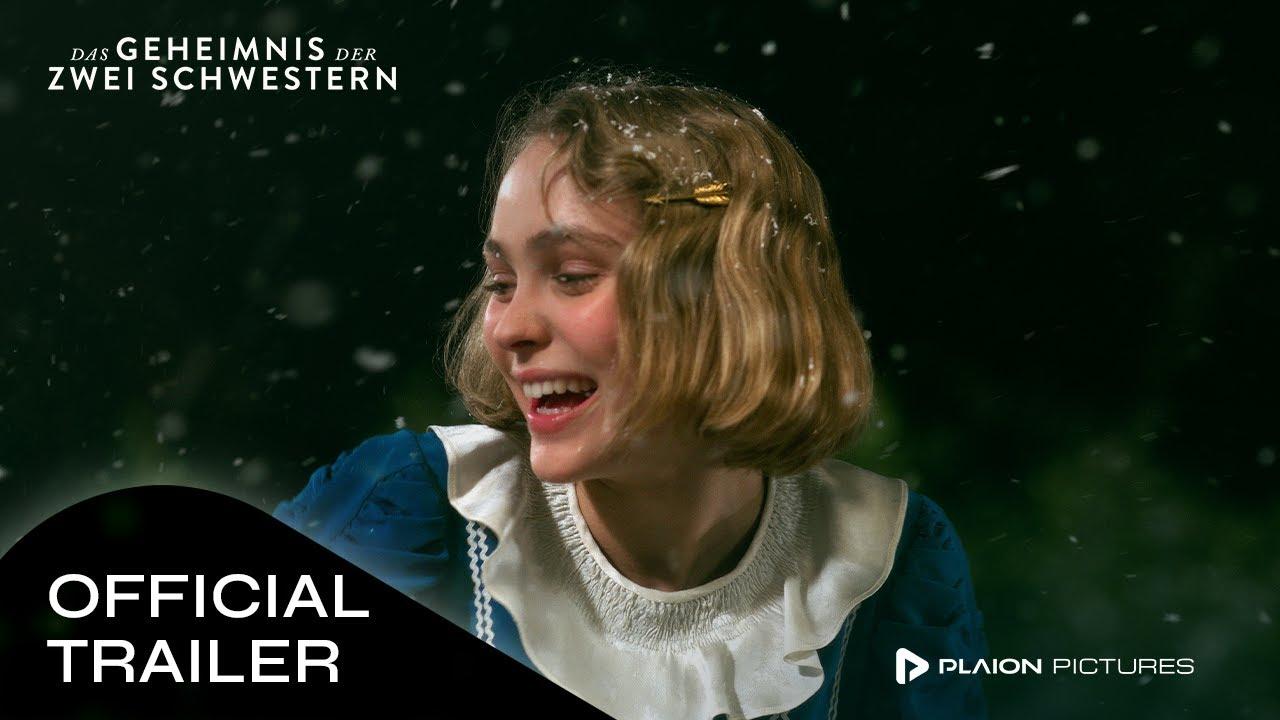 Das Geheimnis der zwei Schwestern - Natalie Portman - Koch Films Home Entertainment Release Trailer