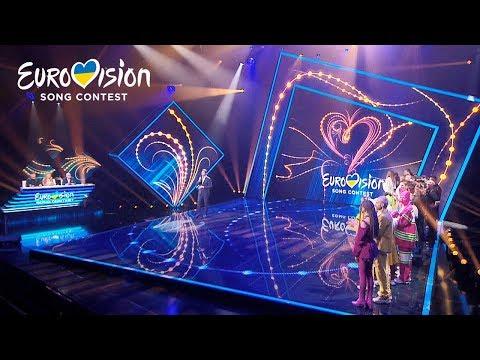 Бэкстейдж: Как прошел первый полуфинал | ДНЕВНИКИ ЕВРОВИДЕНИЯ 2020