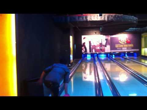 bowling BB-BG OFF SG